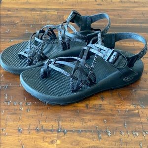 Chaco's ZX3 Size 8